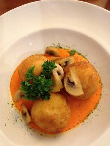 Фото блюда из ресторана Флоренция