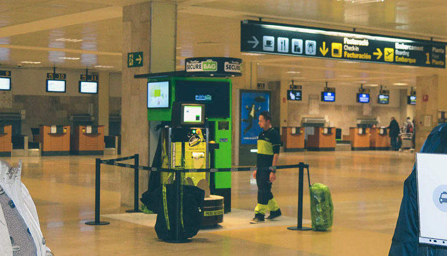 Трансфер из аэропорта