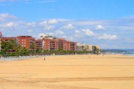 Салоу, Испания