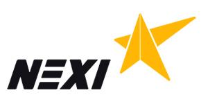 Логотип NEXI
