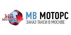 Логотип МВ-Моторс
