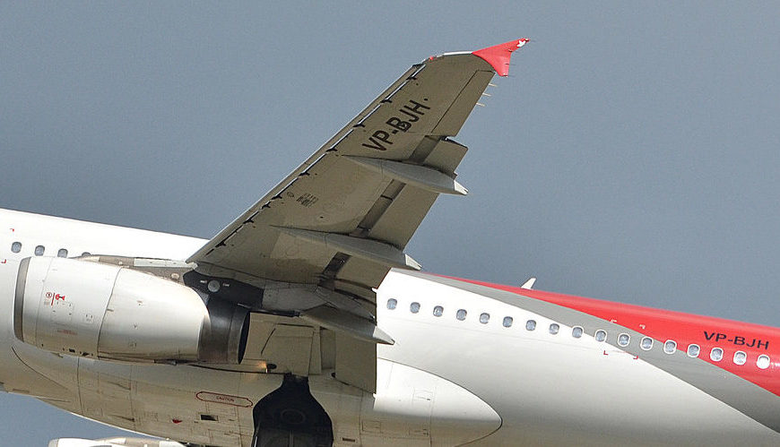 A320 Nordwin Airlines