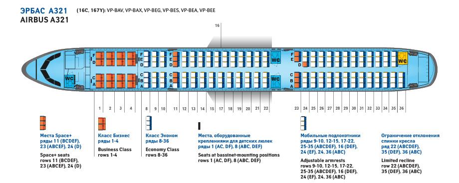 Аэробус 321 схема мест фото 924