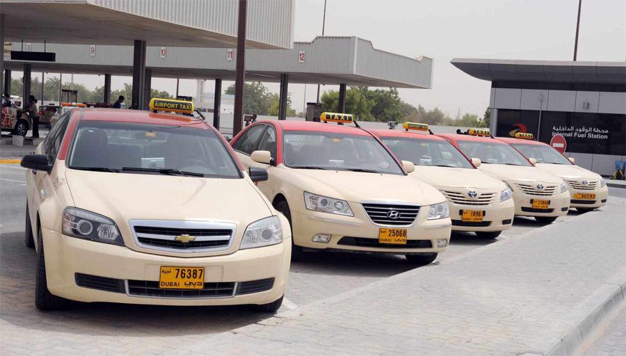 такси из аэропорта дубай в шарджу стоимость