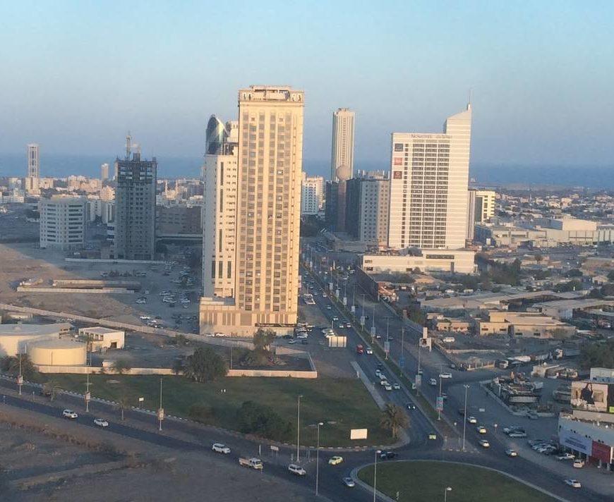 Фуджейра Арабские Эмираты