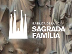 Логотип Sagrada Familia