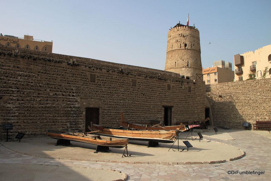 Музей Дубай