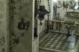 Крипта Святой Марии в Риме