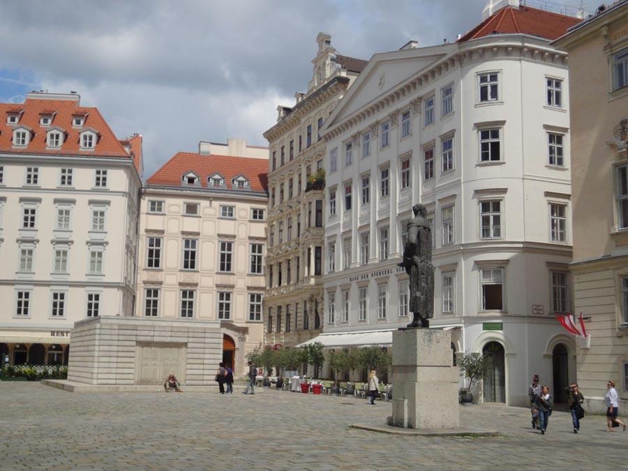 Музей Юденплац