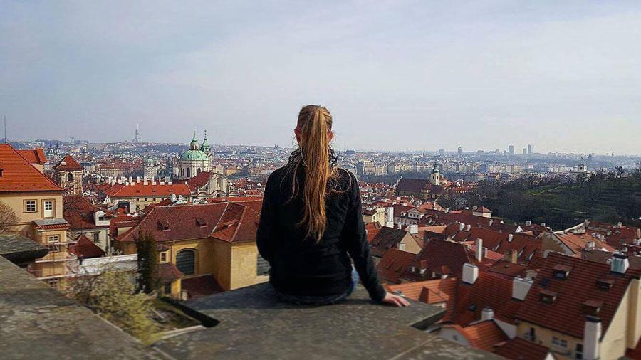 По Праге. Купить билеты на экскурсию