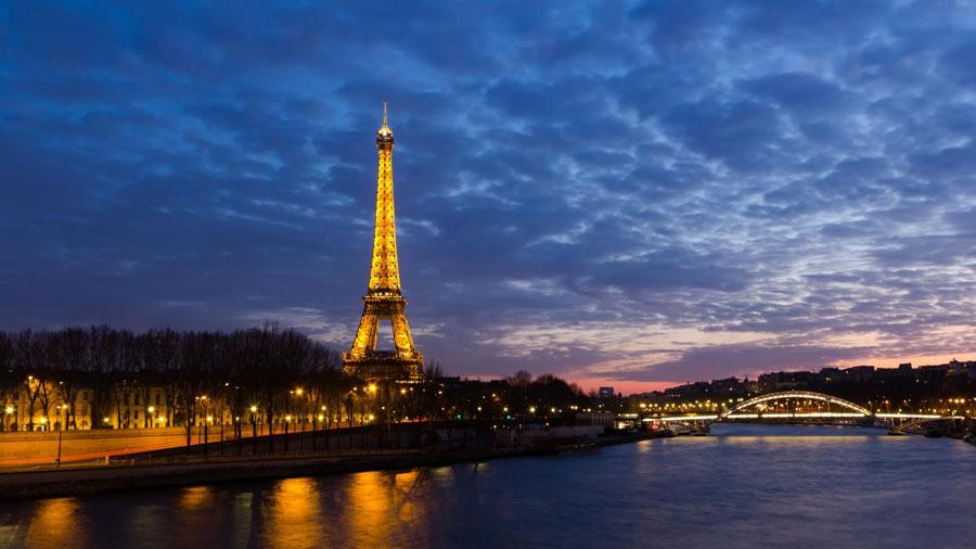 билеты на Эйфелеву башню в Париже