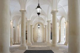 Дворец Лихненштейнов