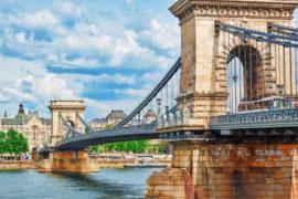 Экскурсия из Вены в Будапешт