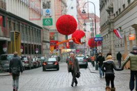 Обзорная экскурси я по Вене на автомобиле