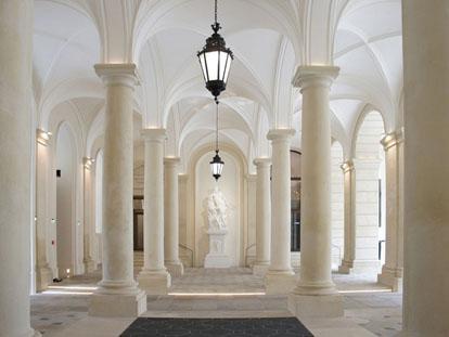 Городской дворец Лихтенштейнов