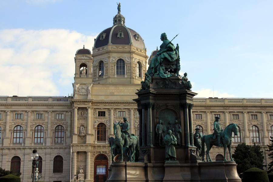 Музей исторических наук в Вене