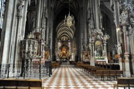 Собор Святого Штефана в Вене