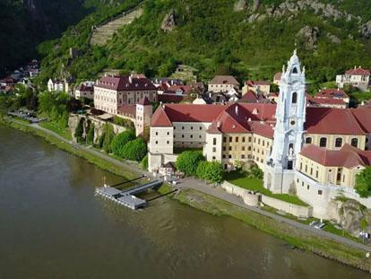 Групповая экскурсия Вахау — Долина Дуная