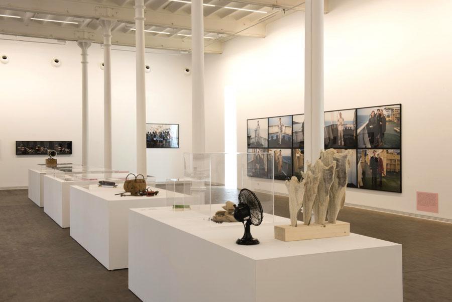 Музей Фундасьо Антони Тапи был создан самим художником Антони Таписом для продвижения современного искусства