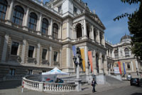 Экскурсия по архитектурной Вене