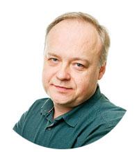 Олег Колошин