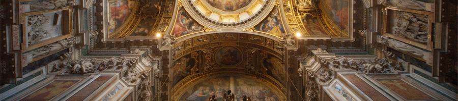 Базилика Маджоре в Риме