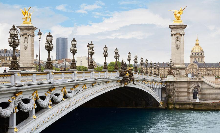 Автомобильные трансферы из Орли до Парижа