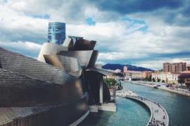 Архитектура Бильбао