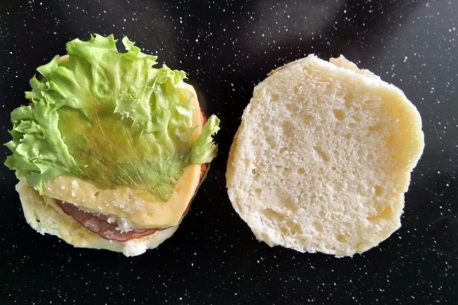 Сэндвич Азимута