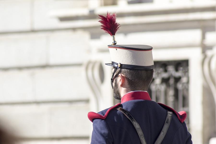 Королевская охрана
