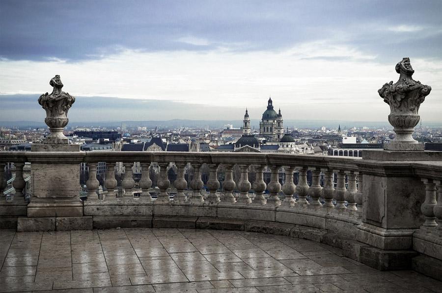 Базилика в Будапеште