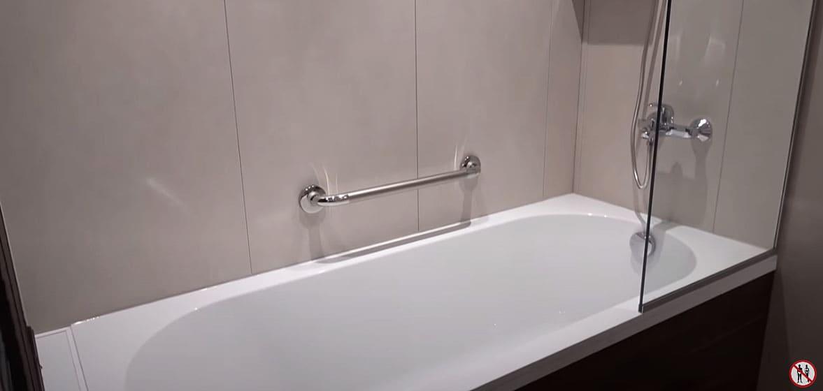 Ванна 252 люкса