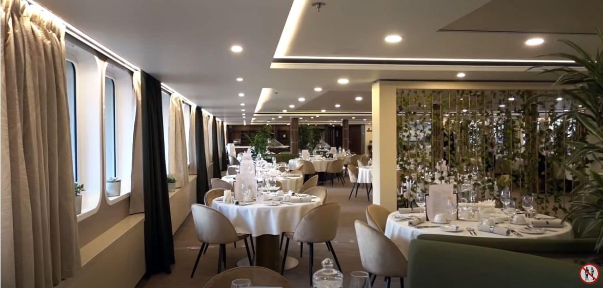 Ресторан Агидель