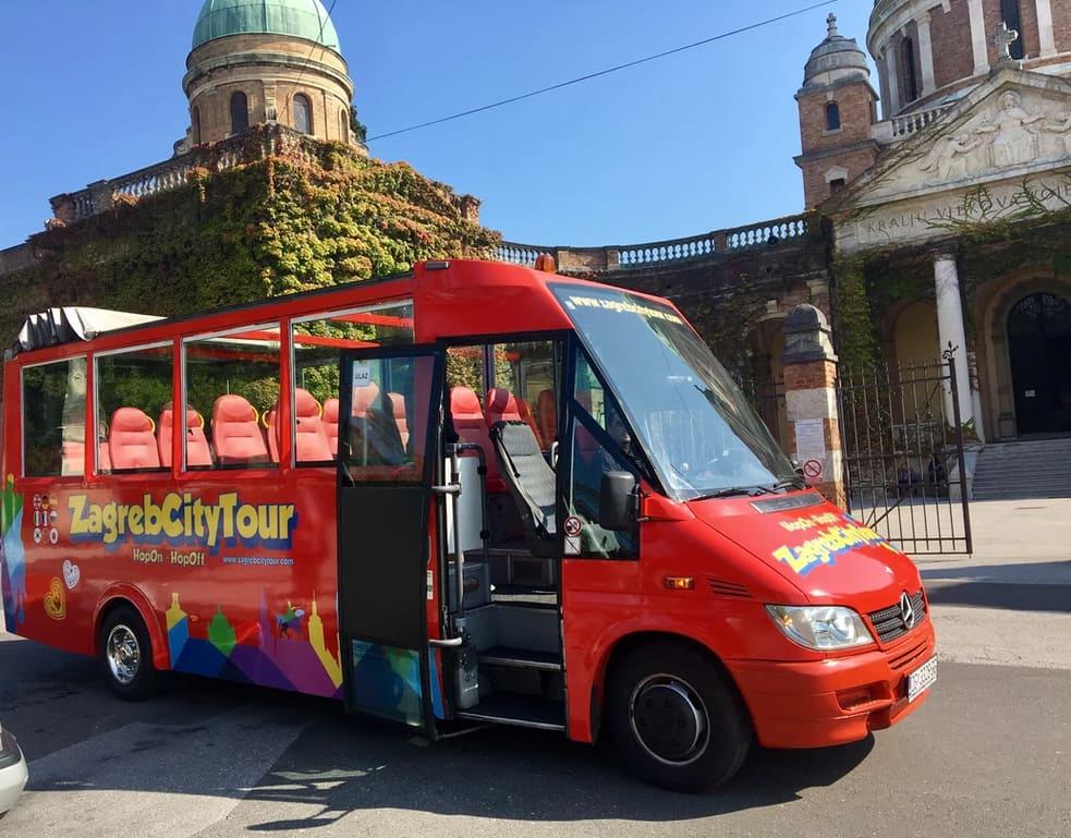Загреб Сити Тур